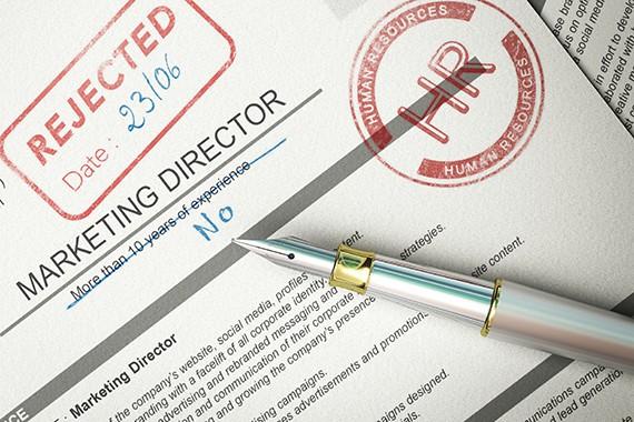 Resume fraud